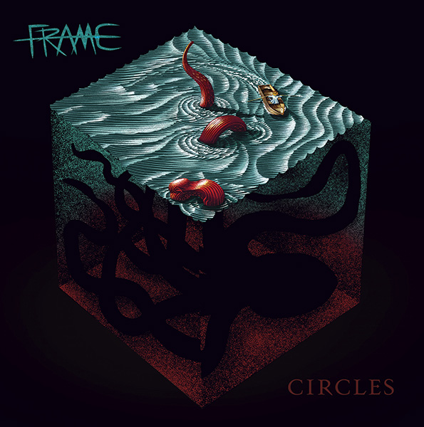 FRAME CIRCLES ALBUM ART